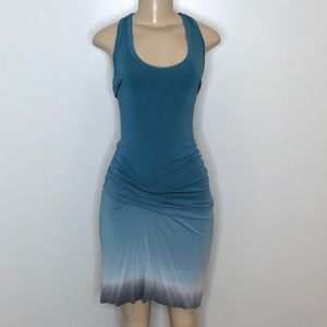 Young Fabulous and Broke Midi Dress